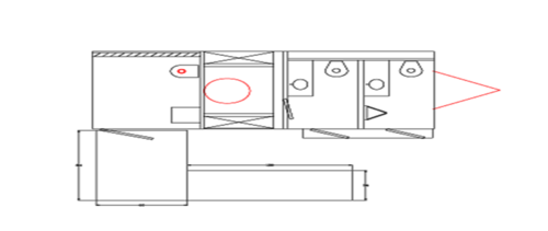 Interior Specifications for ADA Restroom Trailer