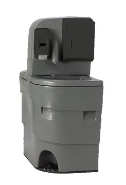Rent hand wash stations to accompany your portable toilet rentals