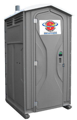 Basic portable toilet rentals in Ohio