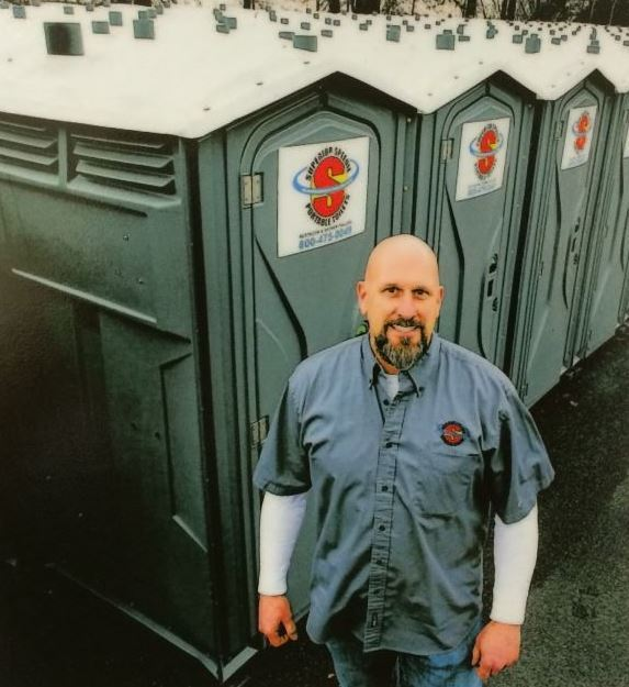 Superior Portables is a porta potty & restroom trailer rental company in Northeast Ohio